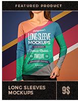 Urban T-Shirt Mockups - 9